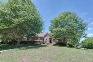 100 Sandhill Ct, Fairhope, AL 36532 (MLS #252584) :: Jason Will Real Estate