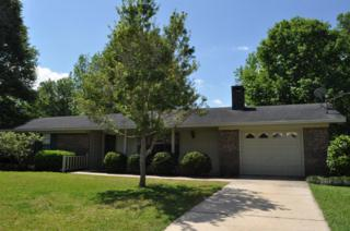 904 Diehl Avenue, Fairhope, AL 36532 (MLS #252598) :: Jason Will Real Estate