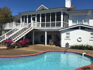 32870 River Road, Orange Beach, AL 36561 (MLS #252605) :: ResortQuest Real Estate