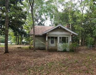 220 W Spruce Av, Foley, AL 36535 (MLS #252621) :: Jason Will Real Estate