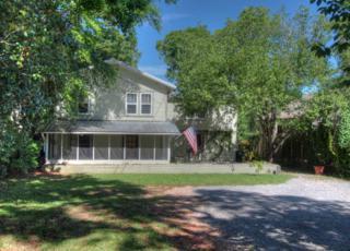 358 S Summit Street, Fairhope, AL 36532 (MLS #252625) :: Jason Will Real Estate