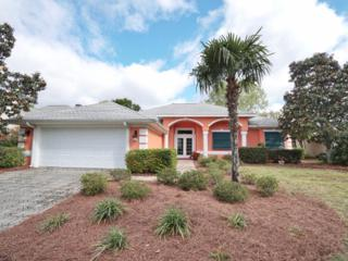 36 Lagoon Dr, Gulf Shores, AL 36542 (MLS #252628) :: Jason Will Real Estate