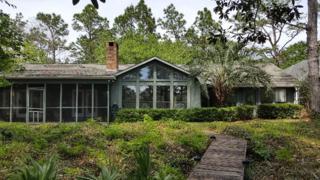 8096 Bay View Drive, Foley, AL 36535 (MLS #252630) :: Jason Will Real Estate