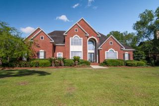 120 Augusta Court, Fairhope, AL 36532 (MLS #252659) :: Jason Will Real Estate
