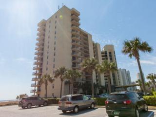 26802 Perdido Beach Blvd #1107, Orange Beach, AL 36561 (MLS #252685) :: ResortQuest Real Estate
