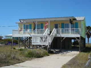 2865 Sea Oats Dr, Gulf Shores, AL 36542 (MLS #252704) :: ResortQuest Real Estate