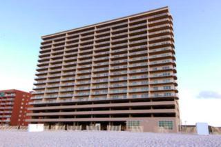 931 W Beach Blvd #905, Gulf Shores, AL 36542 (MLS #252762) :: ResortQuest Real Estate