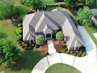 705 Village Drive, Gulf Shores, AL 36542 (MLS #252777) :: ResortQuest Real Estate