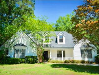 632 Spanish Main, Spanish Fort, AL 36527 (MLS #252804) :: ResortQuest Real Estate