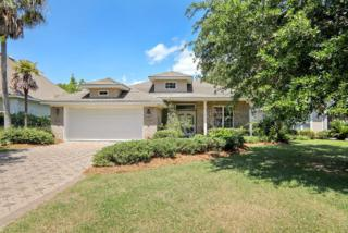 34 Marsh Point, Gulf Shores, AL 36542 (MLS #253133) :: The Kim and Brian Team at RE/MAX Paradise