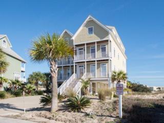 1508 E Shell Ln A, Gulf Shores, AL 36542 (MLS #253436) :: Jason Will Real Estate