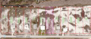 7 Pizarro Av, Gulf Shores, AL 36542 (MLS #253620) :: Jason Will Real Estate