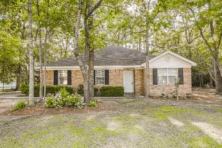 10 Oleander Circle, Foley, AL 36535 (MLS #253706) :: Jason Will Real Estate