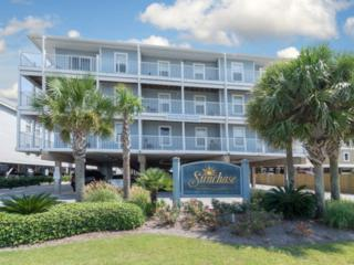 1129 W Beach Blvd #207, Gulf Shores, AL 36542 (MLS #253745) :: Jason Will Real Estate