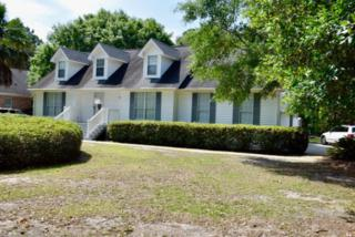 525 W Canal Drive, Gulf Shores, AL 36542 (MLS #253783) :: The Kim and Brian Team at RE/MAX Paradise