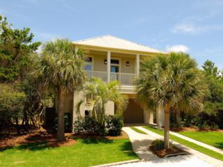 7161 Osprey Circle, Gulf Shores, AL 36542 (MLS #253888) :: Jason Will Real Estate