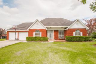 22070 Pearson St, Robertsdale, AL 36567 (MLS #253937) :: Jason Will Real Estate