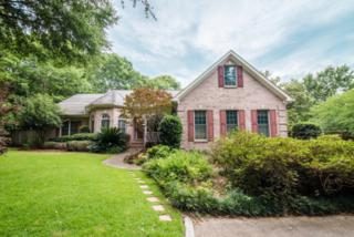 11708 Village Green Dr, Magnolia Springs, AL 36555 (MLS #253950) :: Jason Will Real Estate