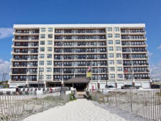 333 W Beach Blvd #608, Gulf Shores, AL 36542 (MLS #253955) :: Jason Will Real Estate
