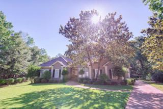 100 Pinetop Circle, Fairhope, AL 36532 (MLS #254026) :: Jason Will Real Estate