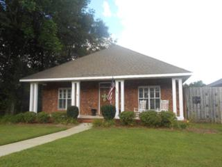 26157 Via Del San Francesco, Daphne, AL 36526 (MLS #254035) :: Jason Will Real Estate