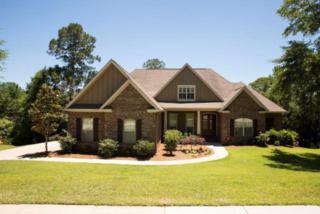 8501 Pine Run, Spanish Fort, AL 36527 (MLS #254036) :: Jason Will Real Estate