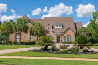 33556 Boardwalk Drive, Spanish Fort, AL 36527 (MLS #254038) :: Jason Will Real Estate