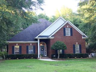 8199 Creekbank Drive, Daphne, AL 36526 (MLS #254039) :: Jason Will Real Estate