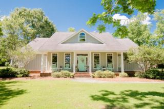 9103 Gayfer Road Ext, Fairhope, AL 36532 (MLS #254044) :: Jason Will Real Estate
