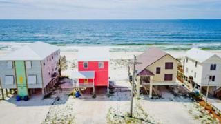 1851 W Beach Blvd, Gulf Shores, AL 36542 (MLS #254083) :: Jason Will Real Estate