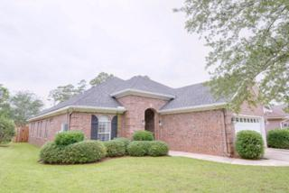 122 E Pinnacle Court, Fairhope, AL 36532 (MLS #254091) :: Jason Will Real Estate