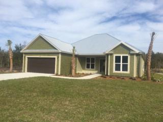 1220 Dorado Way, Gulf Shores, AL 36542 (MLS #254098) :: Jason Will Real Estate