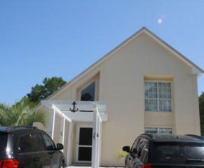 6890 Palmetto Dr, Gulf Shores, AL 36542 (MLS #254100) :: Jason Will Real Estate