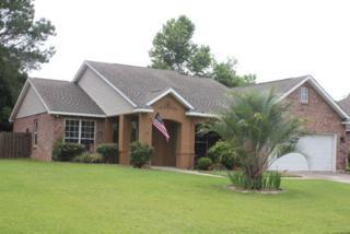 1239 Pembroke Way, Foley, AL 36535 (MLS #254106) :: Jason Will Real Estate