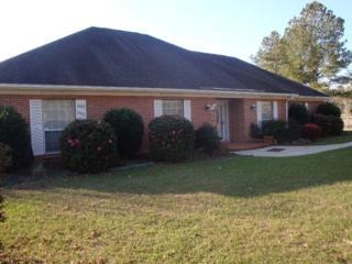 108 Lake Ridge Drive, Fairhope, AL 36532 (MLS #249375) :: Jason Will Real Estate