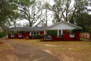 14165 Woodland Drive, Magnolia Springs, AL 36555 (MLS #249987) :: Jason Will Real Estate