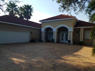315 Penninsula Blvd, Gulf Shores, AL 36542 (MLS #251285) :: Jason Will Real Estate