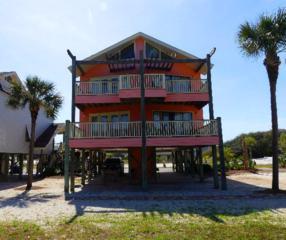 1233 W Lagoon Avenue A, Gulf Shores, AL 36542 (MLS #252195) :: Jason Will Real Estate