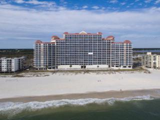 455 E Beach Blvd #705, Gulf Shores, AL 36542 (MLS #252224) :: ResortQuest Real Estate