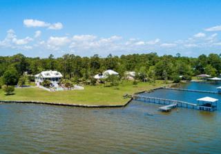 8398 Bay View Drive, Foley, AL 36535 (MLS #252576) :: Jason Will Real Estate