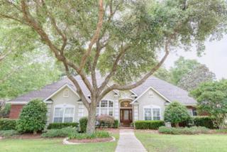 115 Easton Cir., Fairhope, AL 36532 (MLS #252792) :: Jason Will Real Estate