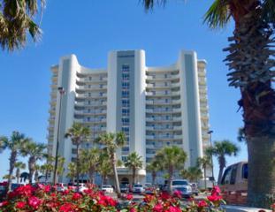 26750 Perdido Beach Blvd #506, Orange Beach, AL 36561 (MLS #254018) :: The Kim and Brian Team at RE/MAX Paradise