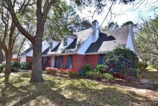19707 Quail Creek Drive, Fairhope, AL 36532 (MLS #248364) :: Jason Will Real Estate