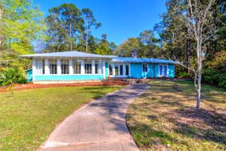 14623 Cotton Stocking Ln, Magnolia Springs, AL 36555 (MLS #250993) :: Jason Will Real Estate