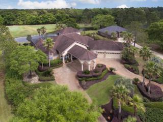 640 Estates Drive, Gulf Shores, AL 36542 (MLS #252473) :: The Kim and Brian Team at RE/MAX Paradise