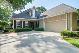 115 Oak Bend Court, Fairhope, AL 36532 (MLS #253608) :: Jason Will Real Estate