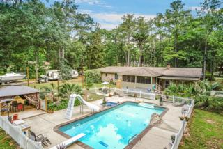 10736 Pecan Drive, Fairhope, AL 36532 (MLS #253102) :: Jason Will Real Estate