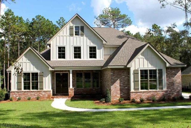 28336 Beau Chene Court, Daphne, AL 36526 (MLS #265199) :: Jason Will Real Estate