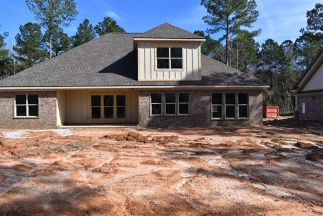 171 Hollow Haven St, Fairhope, AL 36532 (MLS #272460) :: Gulf Coast Experts Real Estate Team