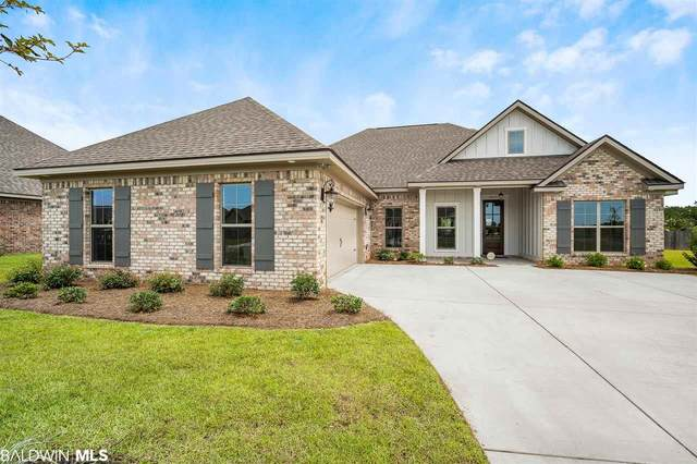 8851 Longue Vue Blvd, Daphne, AL 36526 (MLS #293366) :: Elite Real Estate Solutions